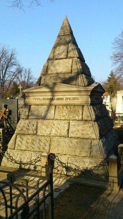 Novo Groblje Na Slici Je Novo Groblje Beograd Tripadvisor