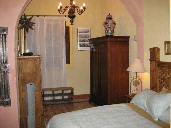 Casa Rayon: Suite San Francisco