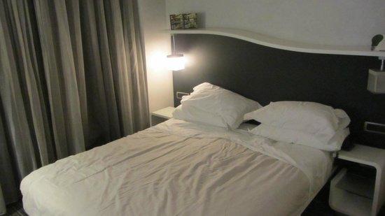 Best Western Premier Hotel Royal Santina: Habitación
