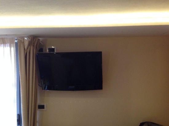 Hotel Montebello : Camera