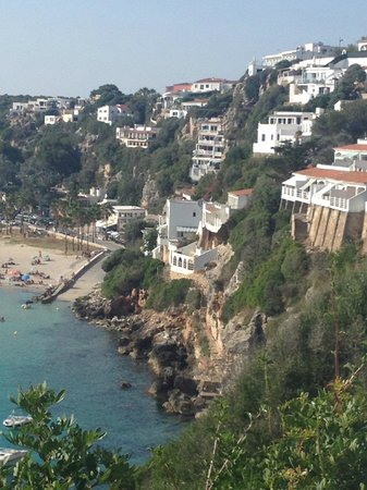Hotel Sa Barrera: Очень красивое место