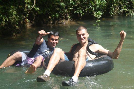 Drake Bay, Costa Rica: pura vida