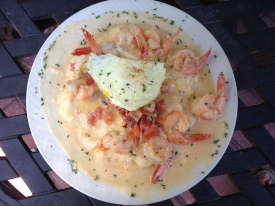 Florida House Inn: Mmmmmm