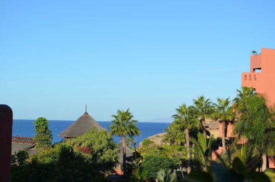Sheraton La Caleta Resort & Spa, Costa Adeje, Tenerife: Sea-side view