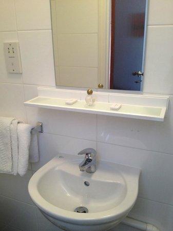 Gower Hotel: Туалетные пробники
