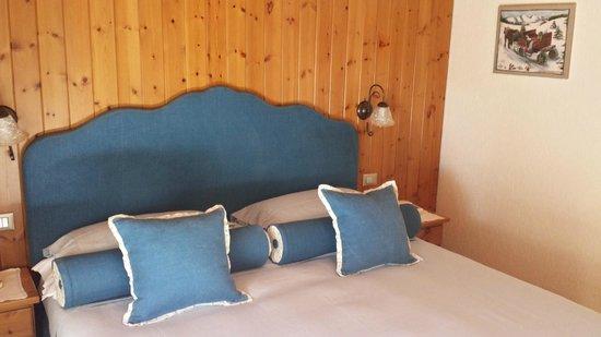Hotel Baita dei Pini: Camera 402