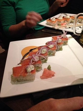 Kuro Asian Cuisine: The Boss & West Coast