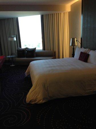 Hard Rock Hotel Pattaya : King's Club Sea View