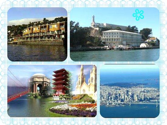 San Francisco Shuttle Tours: San Francisco