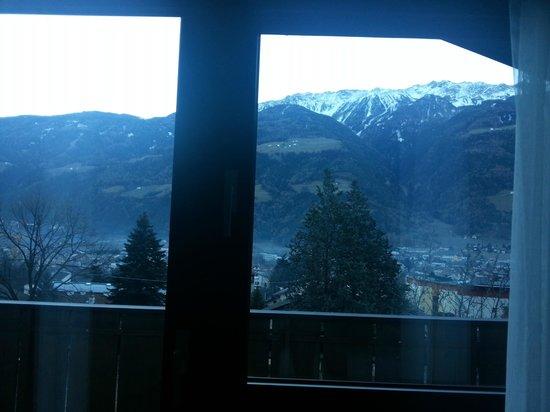 Hotel Schonblick: vista dalla camera