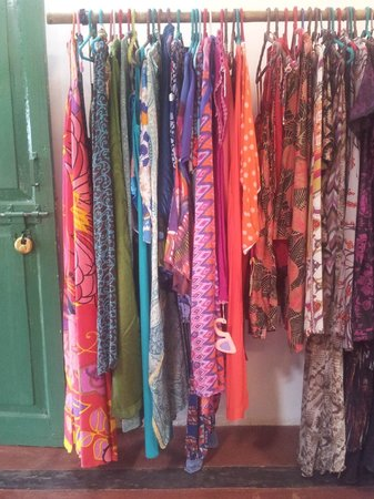 The Space Goa : womens boutique