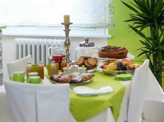 Bed & Breakfast Brigi: Cucina