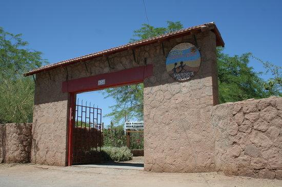 Hostal Quinta Adela
