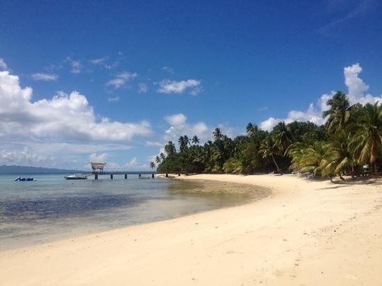 Leleuvia Island Resort : Leleuvia Jetty