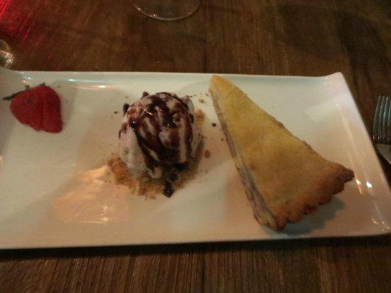 Noti Restaurant & Bar: Mama´s torta di mele