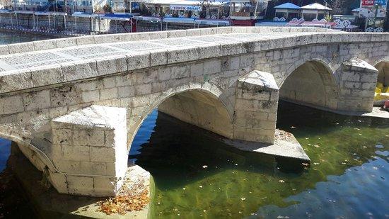 Meram Baglari: Meram Köprüsü