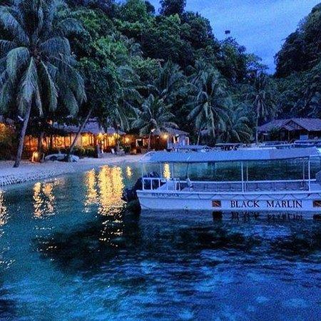 Black Marlin Dive Resort