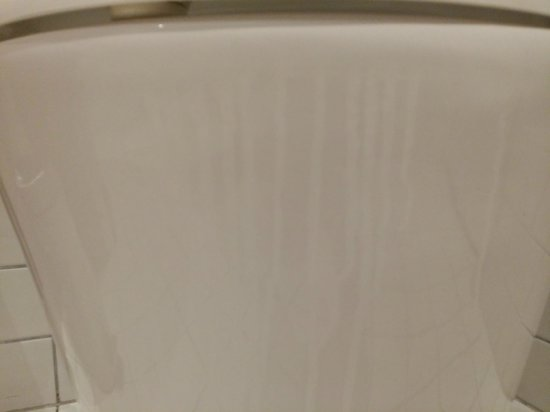 art'otel berlin mitte: Toilettenschüssel