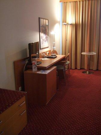 Austria Trend Hotel Salzburg West: 客室