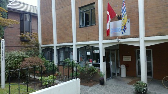 Hostelling International Vancouver Downtown照片