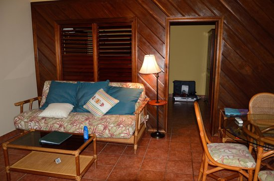 X'tan Ha Resort: il soggiorno
