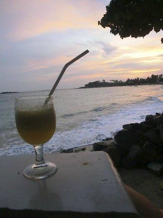 Full Moon Beach Resort: come godersi il tramonto