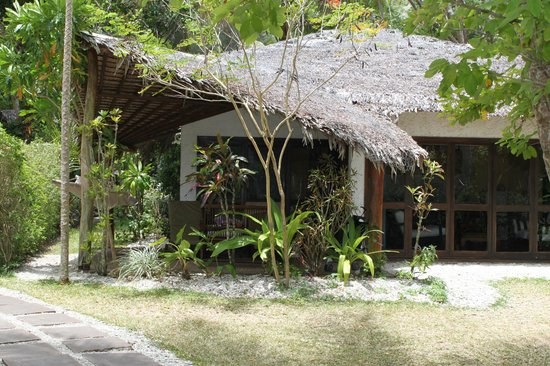 Paradise Cove Resort: The Bungalows