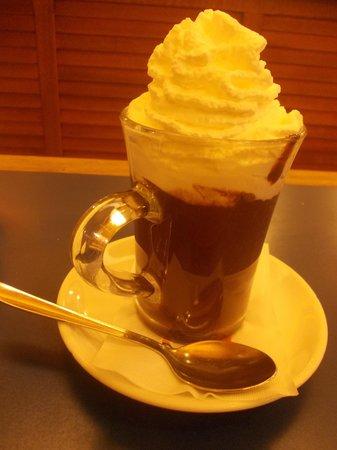 Bottega del Caffe Dersut - Via delle Orfane