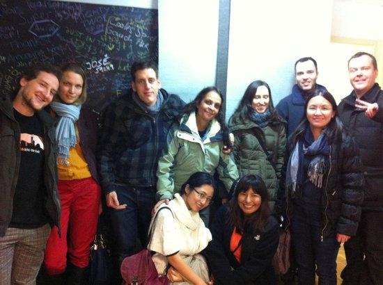 Live Escape Game : Zürich fun indoor and outdoor Activities Meetup Group