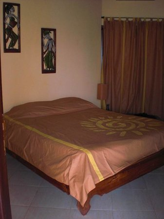Bali Alizee Villas: Chambre rdc