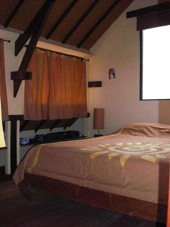 Bali Alizee Villas: Chambre mansardee