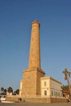 Faro de Chipiona: faro