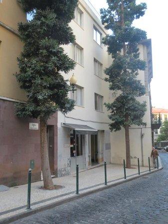 Monaco (Funchal, Portugal) - voir les tarifs et avis chambre d'hôtes on