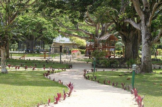 Cocomo Resort : Great Kids Playground