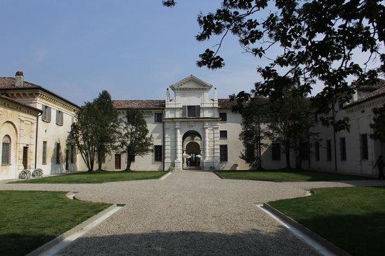 B&B Villa Affaitati