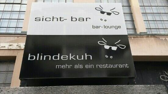 blindekuh Basel: .