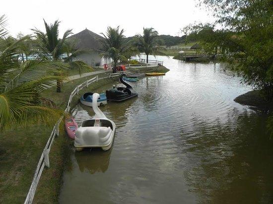 Araruama: lago