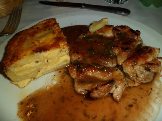 """El Historico : Restaurante """"El Histórico""""- San Telmo- Bs.As. 2013."""