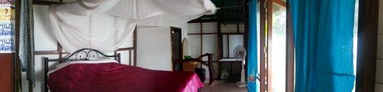 Tohko Beach Resort : Room