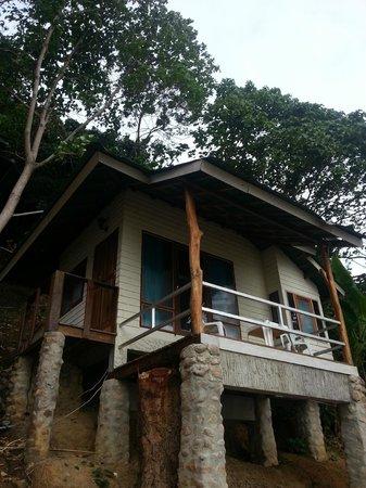 Tohko Beach Resort : Bungalow