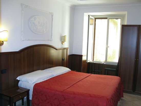 Nakissa Inn: Double Room