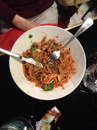Aloy Aloy: Thai salad