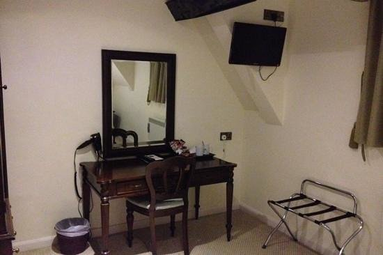 Castle Bromwich Hall Hotel: room 622 - The Brew House