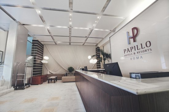 Photo of Papillo Hotel Rome