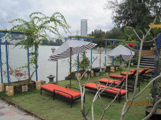 Lost Paradise Resort: Tranquility