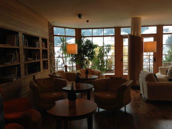 Hotel Adler Balance : Sala