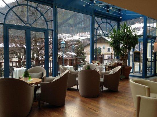 Hotel Adler Balance : bar