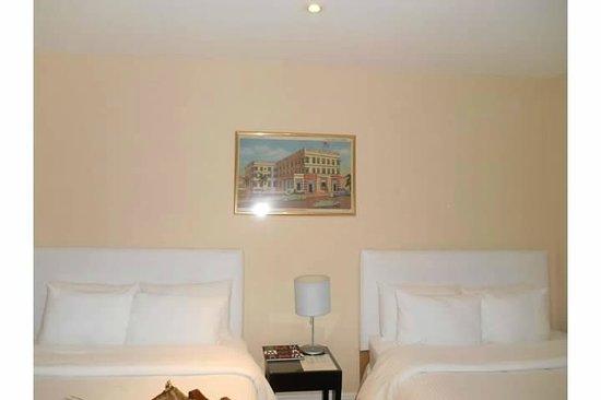 Hotel Astor : Room