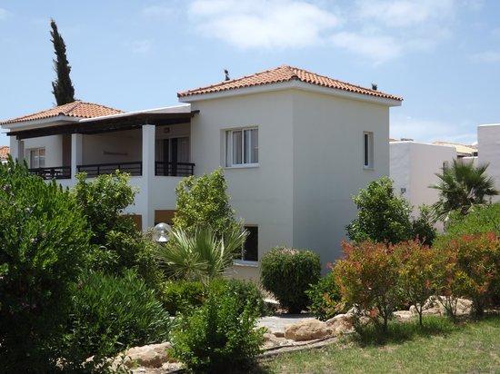 Avanti Holiday Village: Apartment Block