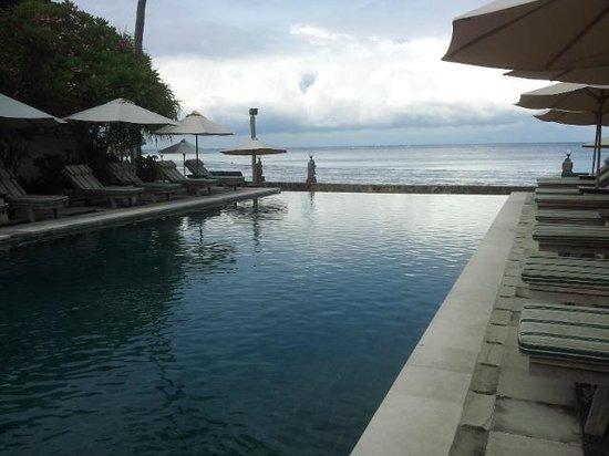 Puri Mas Boutique Resort & Spa: Pool